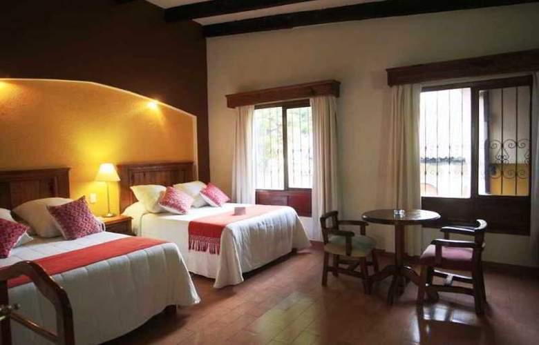 Mansion del Valle - Room - 4
