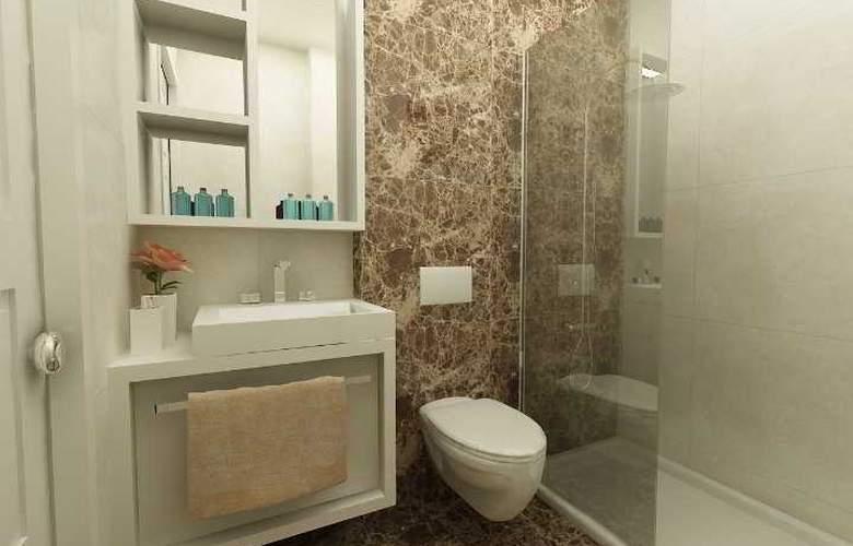 Plus Hotel Cihangir Suites - Room - 2