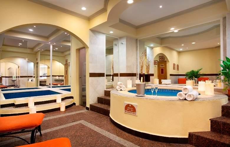 Panama Jack Resorts Gran Porto Playa del Carmen - Sport - 4