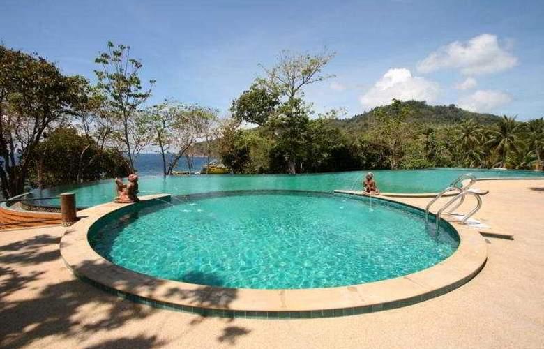 Ban Raya Resort and Spa - Pool - 8