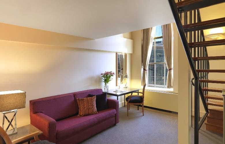 Vibe Savoy - Room - 6