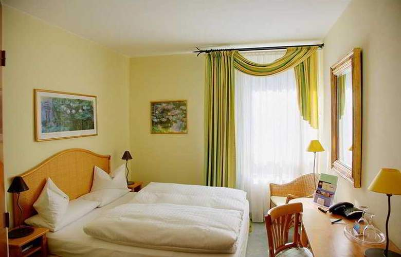 Nordic Leipzig - Room - 5