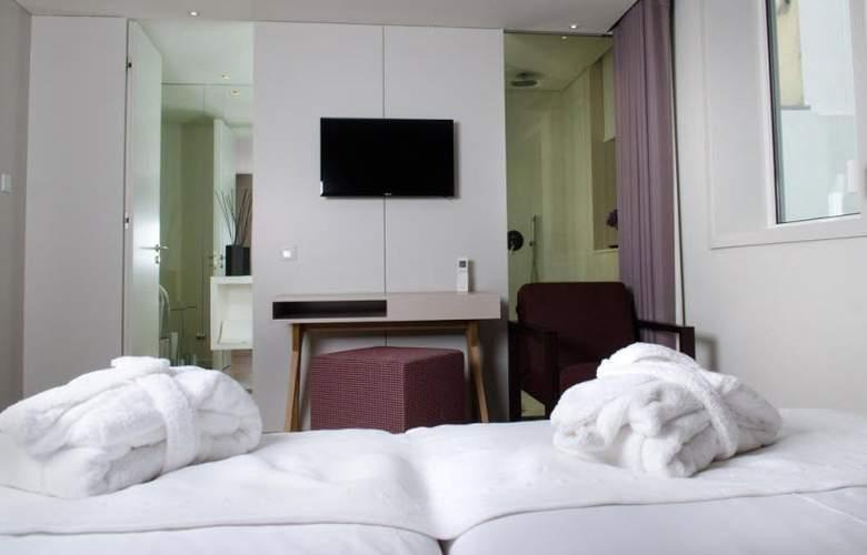 Sé Inn Suites - Room - 3