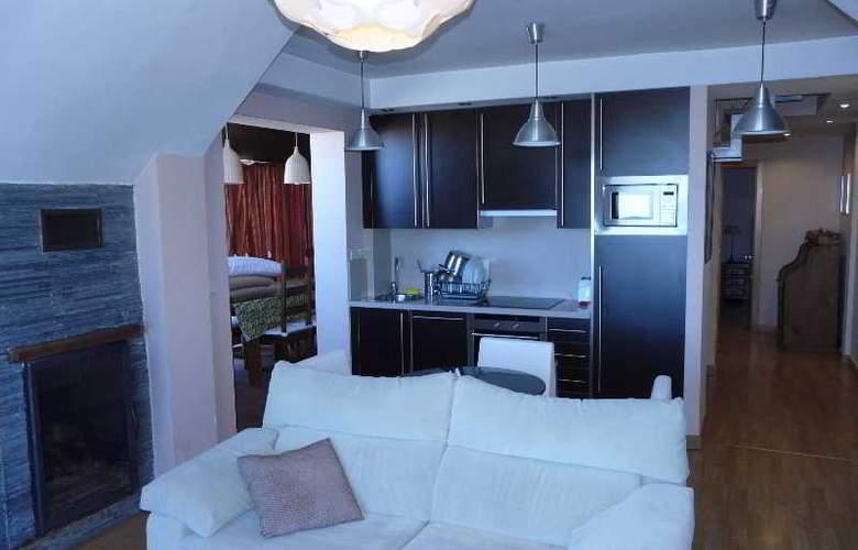GHM Sabica - Room - 1