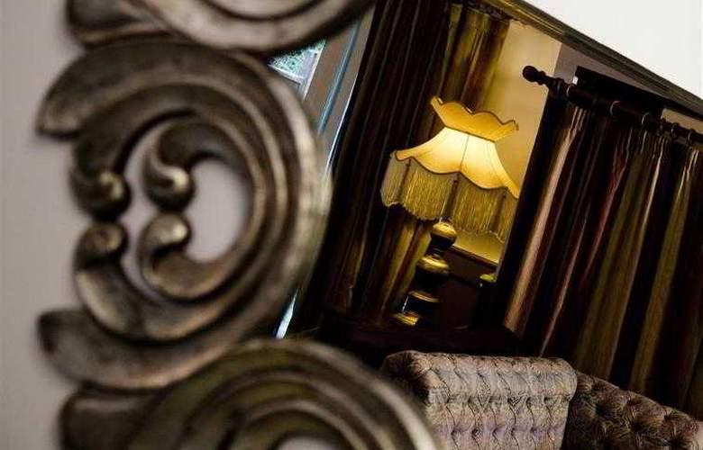 Best Western Henley Hotel - Hotel - 60