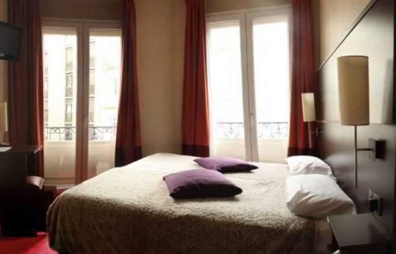 Ambassadeurs Hotel - Room - 7