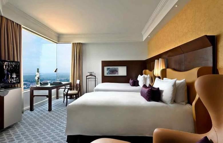 Pan Pacific Hanoi - Room - 18