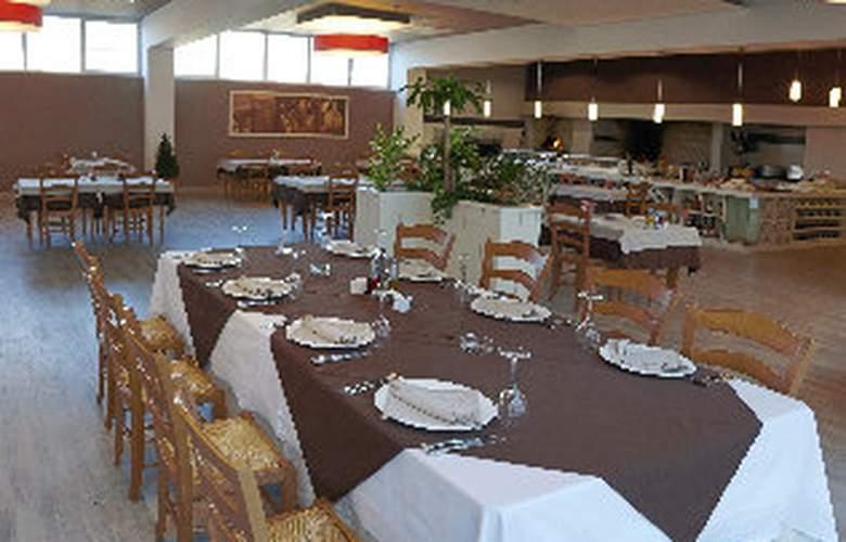 Medjugorje Hotel & Spa - Restaurant - 1