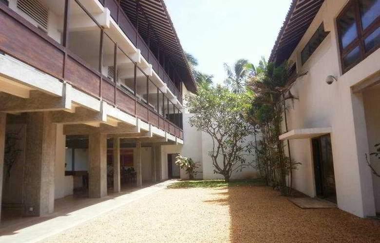 Temple Tree Resort - Hotel - 0
