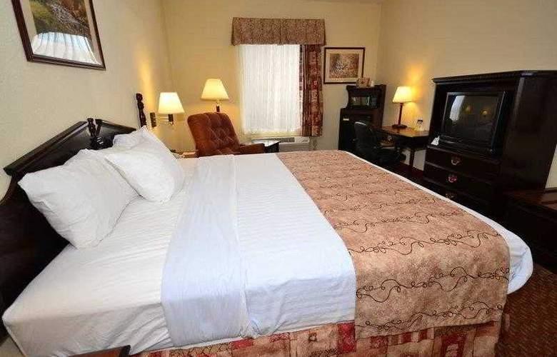 Best Western Teal Lake Inn - Hotel - 7