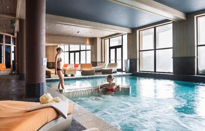 Residence P&V Premium L'Amara - Pool - 12