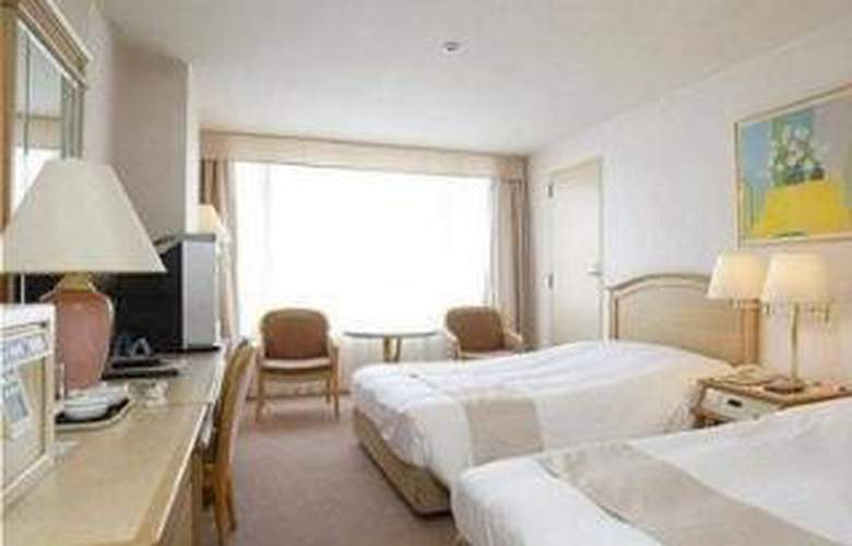 Holiday Inn Kyoto - Hotel - 0