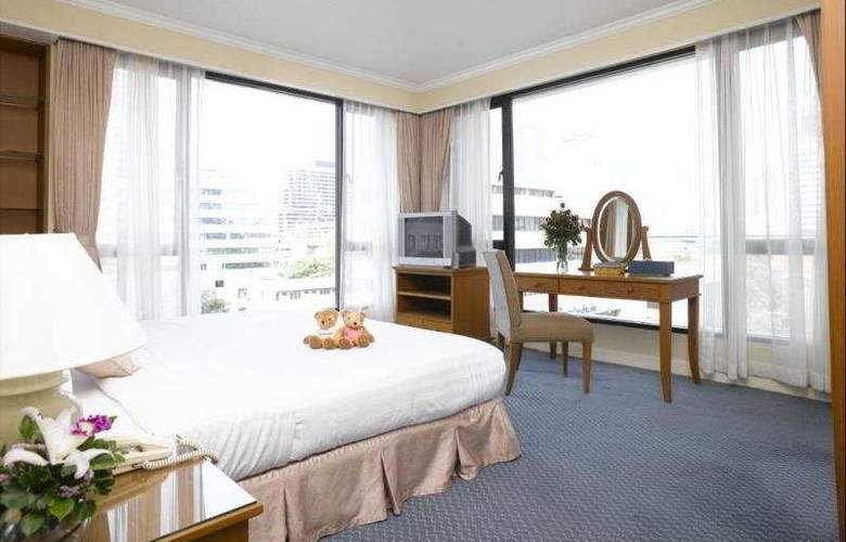 Cape House Serviced Apartment - Room - 3