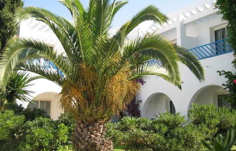 Residence La Paix - Hotel - 17