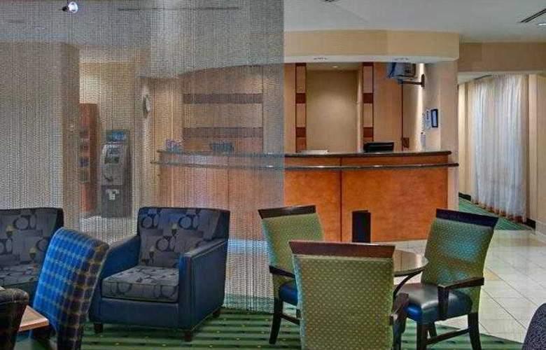 SpringHill Suites Denver Airport - Hotel - 1