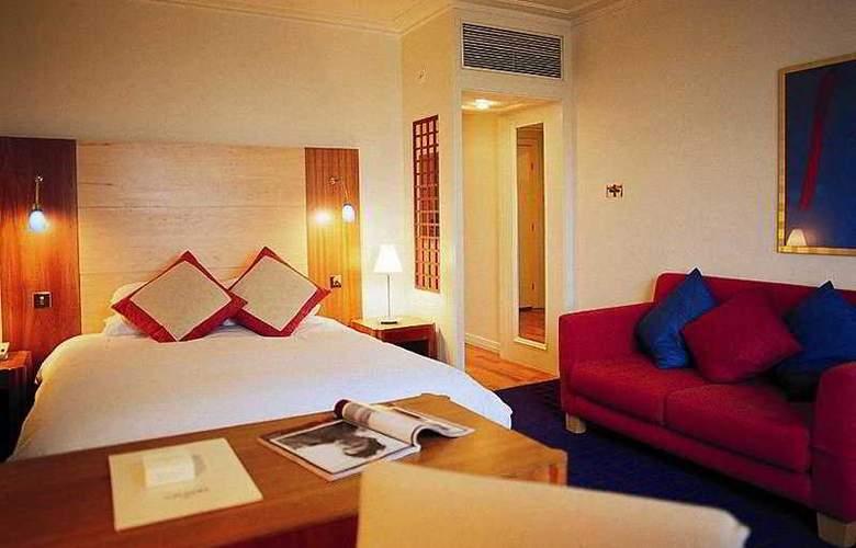 Park Inn by Radisson London Heathrow - Room - 3