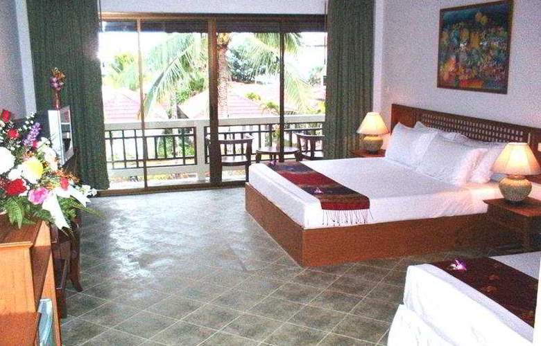 Seascape Beach Resort - Room - 5