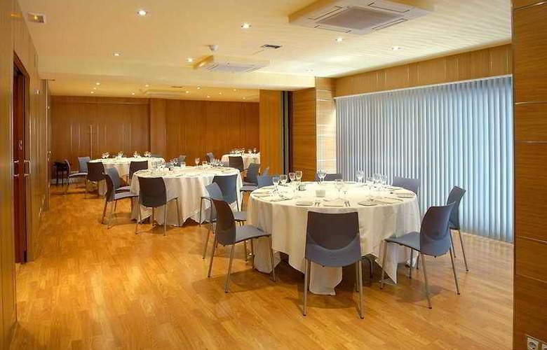 Evenia Rossello - Restaurant - 5