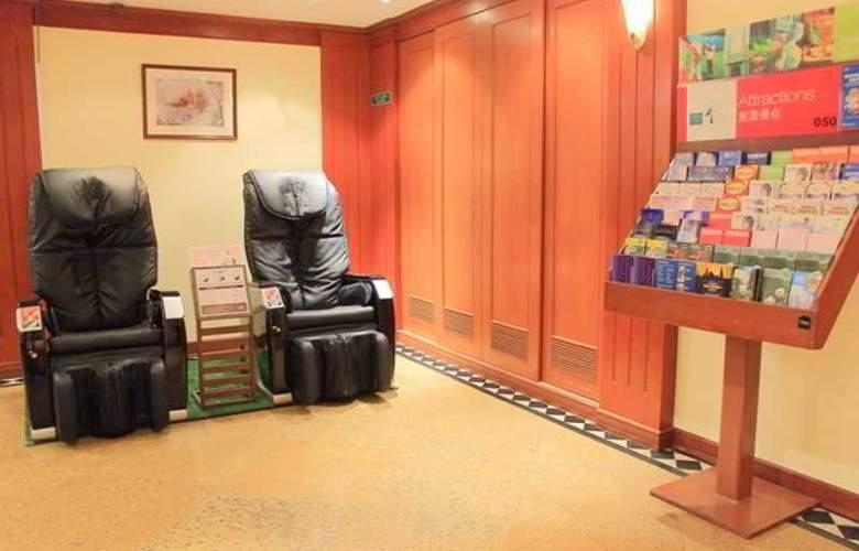 Fragrance Hotel - Emerald - General - 10