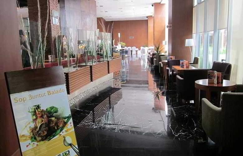 Novotel Bandung - Restaurant - 14