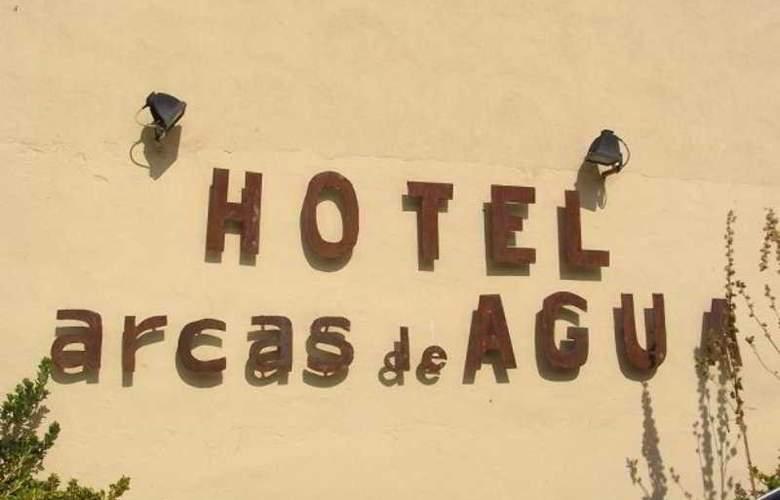 Arcas de Agua - Hotel - 0