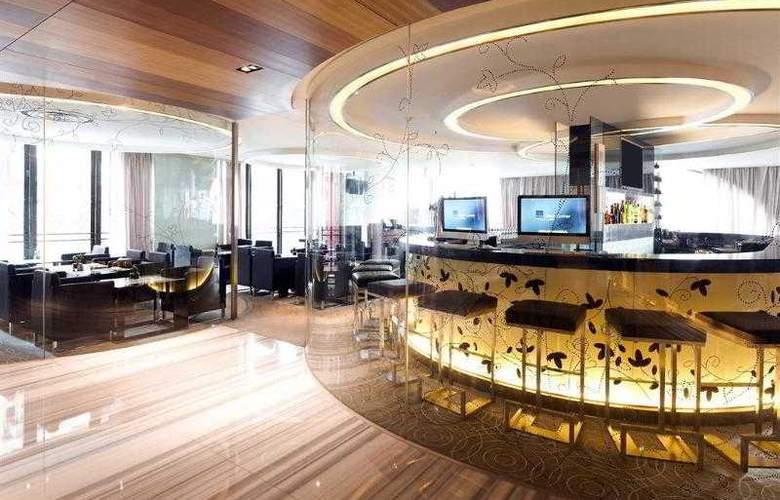 Novotel Nathan Road Kowloon - Hotel - 34