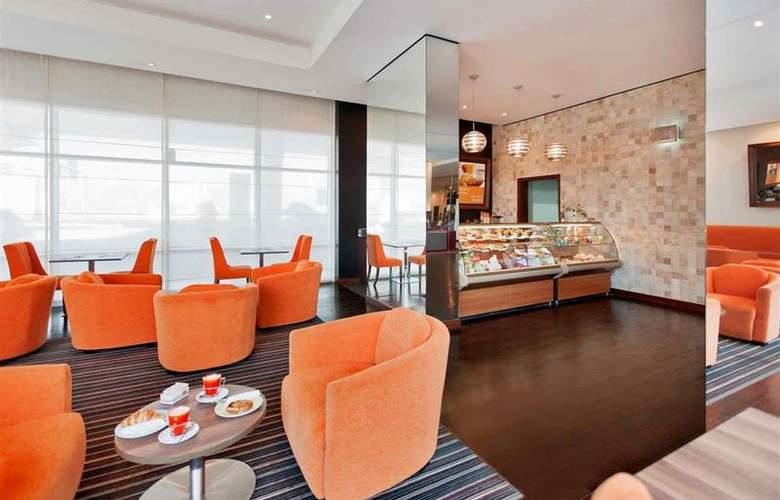 Ibis Dubai Al Barsha - Restaurant - 18