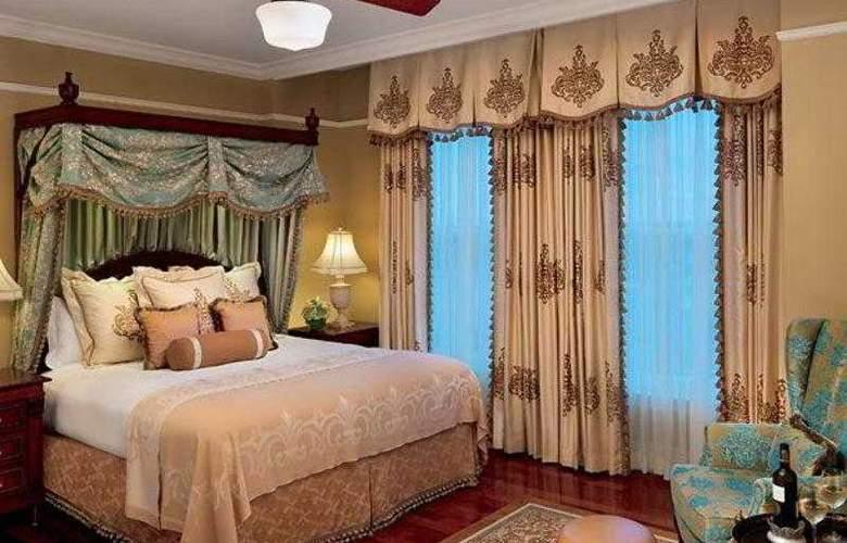 Ritz Carlton New Orleans - Hotel - 5