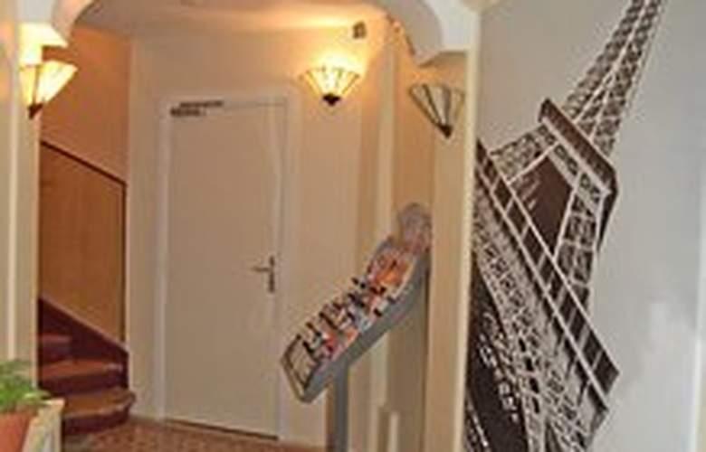Bervic - Hotel - 0