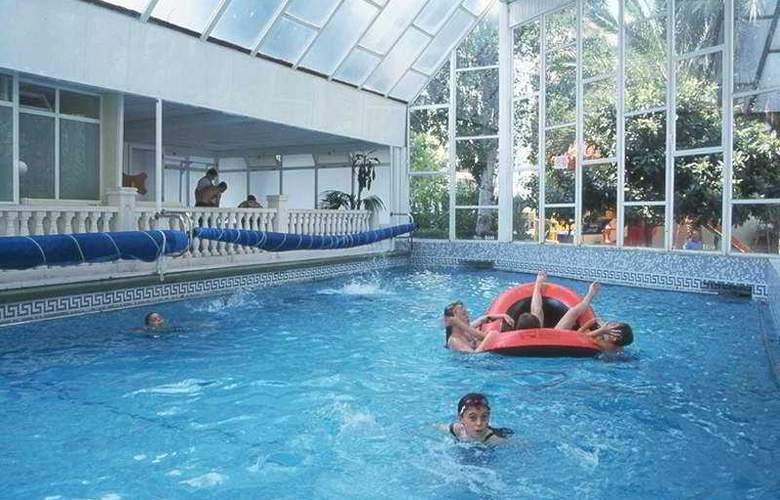 Magic Villa Benidorm - Pool - 3