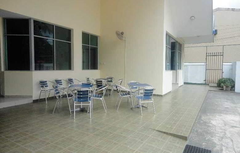 Sairas Garden - Terrace - 6