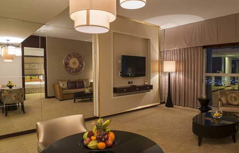 Dusit Thani Dubai - Room - 13