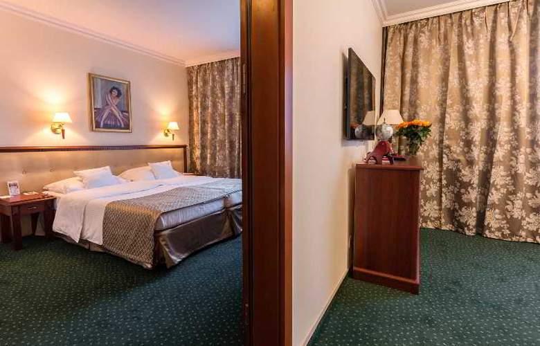 Hotel Wloski Business Centrum Poznan - Room - 50