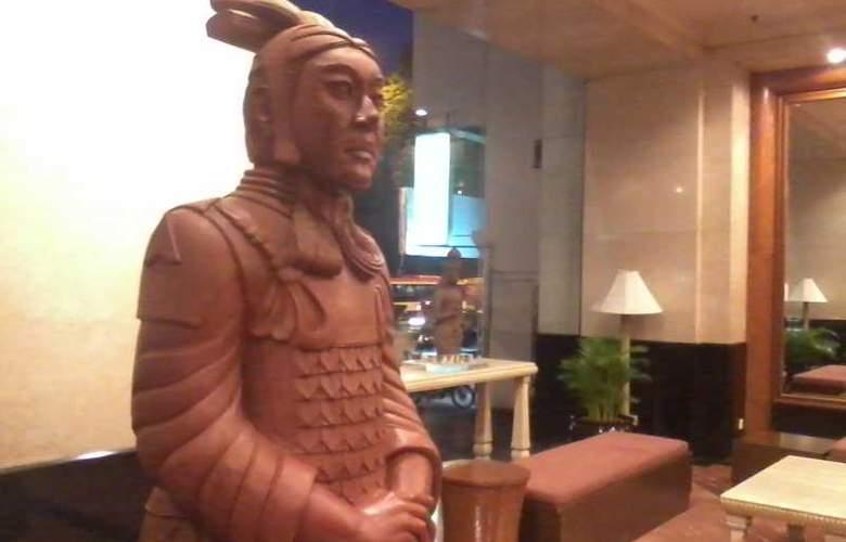 Dynasty Hotel Kuala Lumpur - Hotel - 0