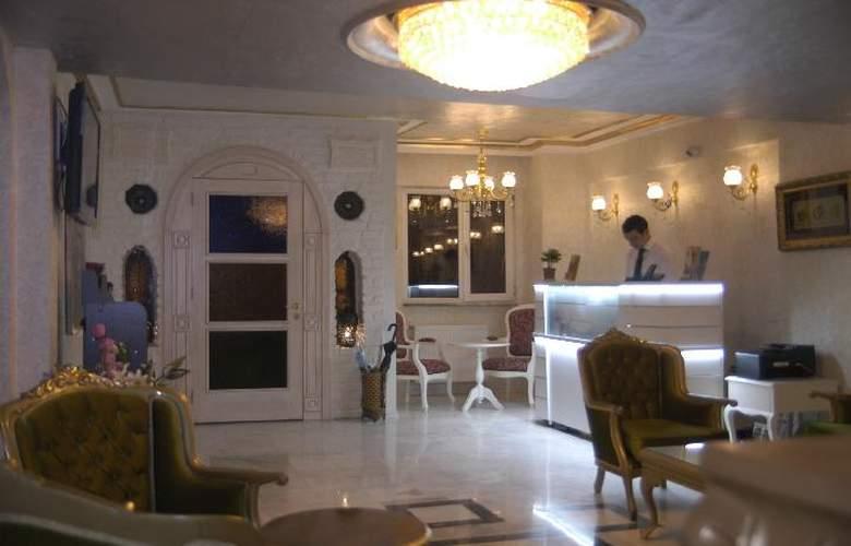 Ottomans Tugra Hotel - Hotel - 0