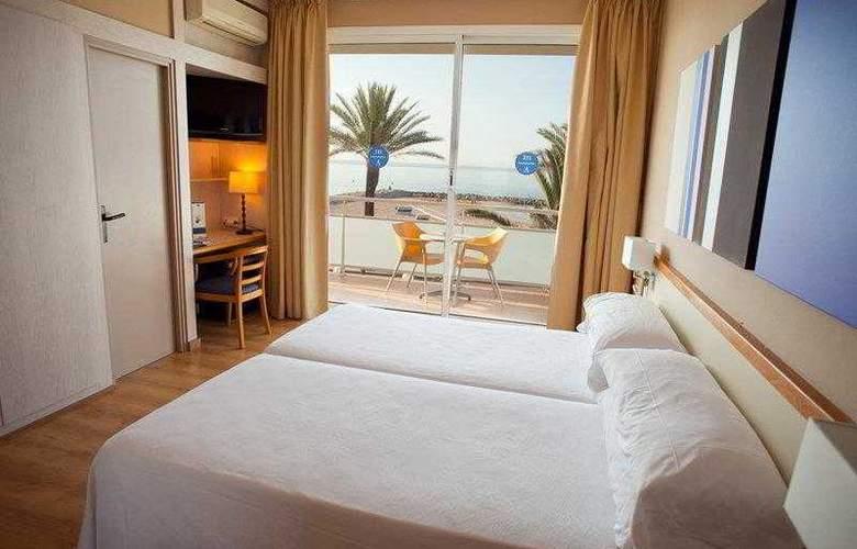 Best Western Hotel Subur Maritim - Hotel - 42