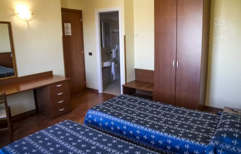 Marc'Aurelio - Room - 11