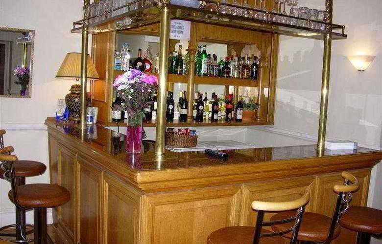 Gresham Hotel - Bar - 1