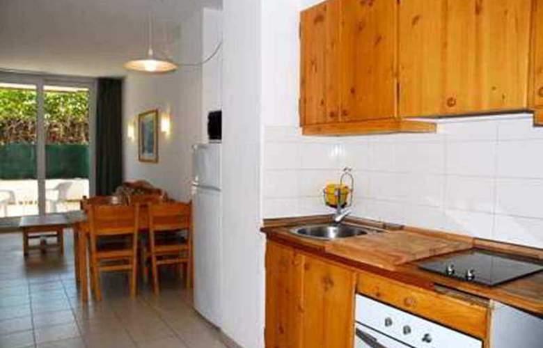 Del Sol 2D Apartamentos - Room - 1