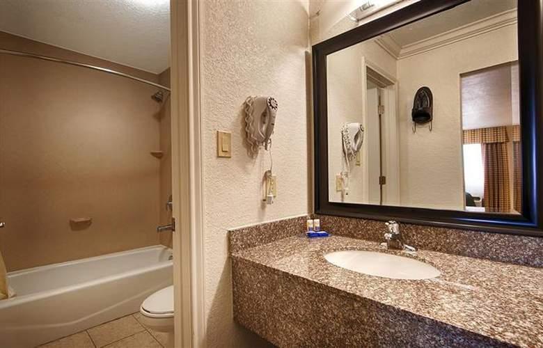 Best Western Kingsville Inn - Room - 89