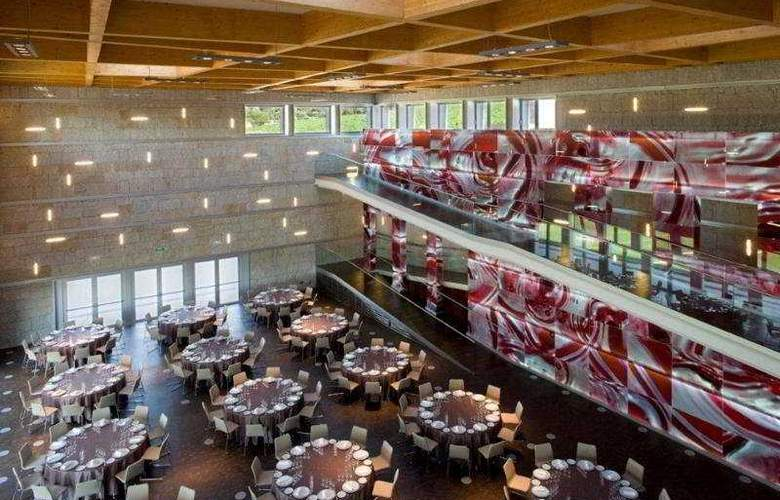 Valbusenda Hotel Resort & Spa - Conference - 9