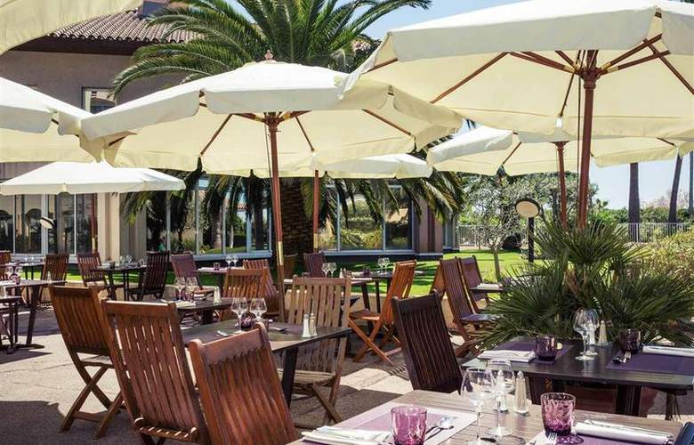 Mercure Thalassa Port Fréjus - Restaurant - 77