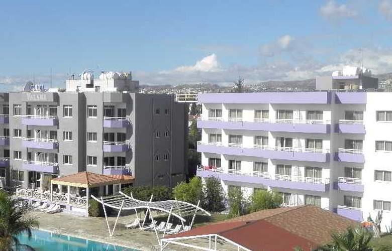 Valana Hotel Apartments - Hotel - 4