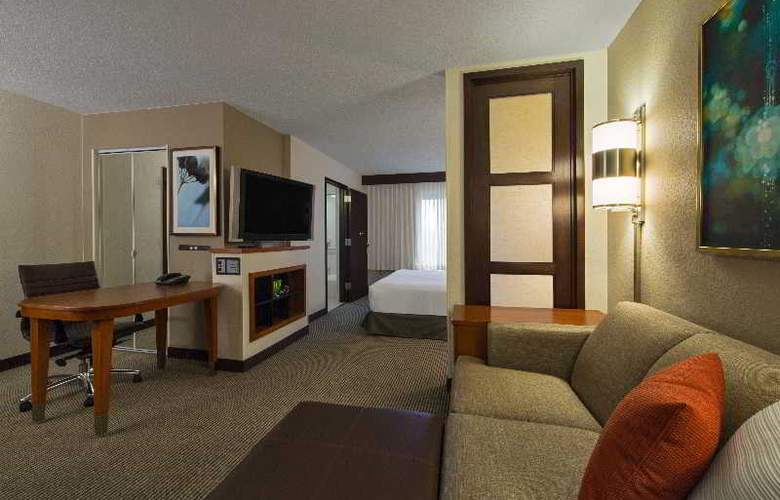 Hyatt Place Austin North Central - Room - 26