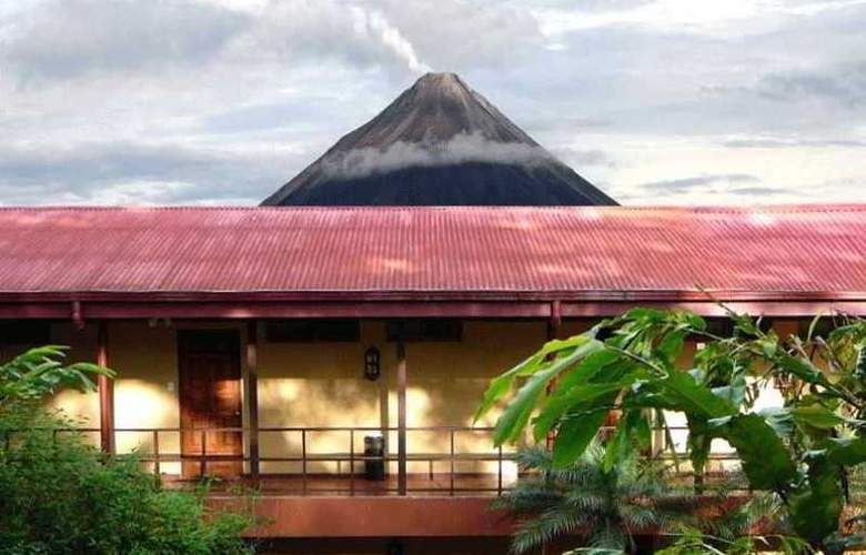 Arenal Lodge - Hotel - 1