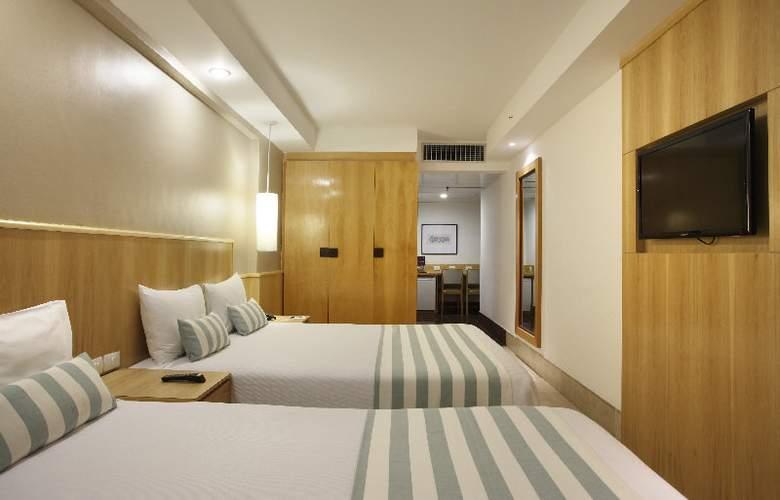Royal Rio Palace Hotel - Room - 2