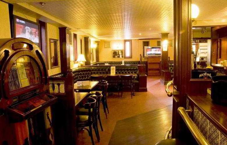 The County Hotel Dalkeith - Bar - 3