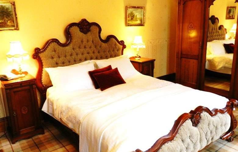 Ledgowan Lodge Hotel - Hotel - 6
