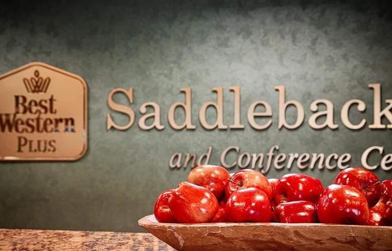 Best Western Saddleback Inn & Conference Center - General - 77