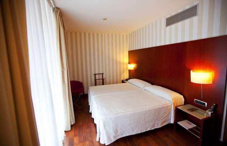 Zenit Borrell - Room - 12